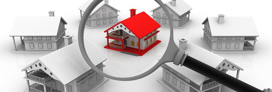 Les annonces immobilières