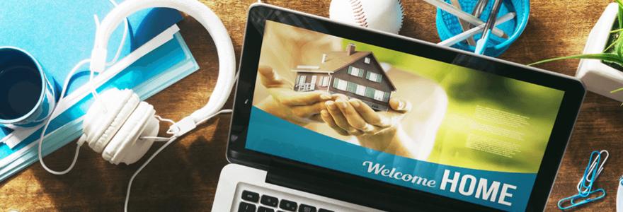 sites de petites annonces pour l'immobilier